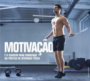 Fitness Motivação é O Segredo Para Engrenar Na Prática De